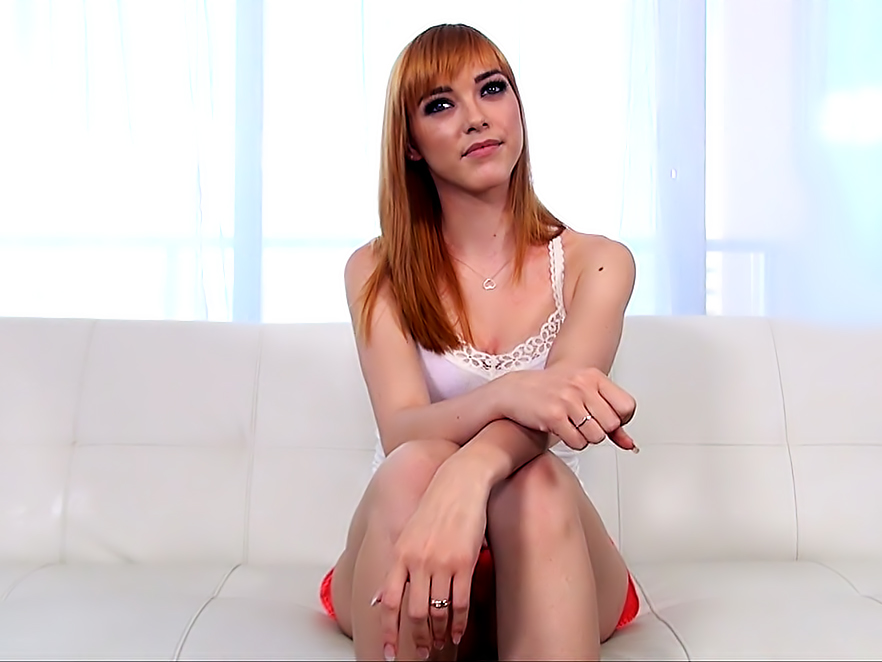 Sex video with Anny Aurora