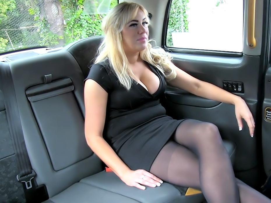 Кримпай сюрприз за проезд на такси