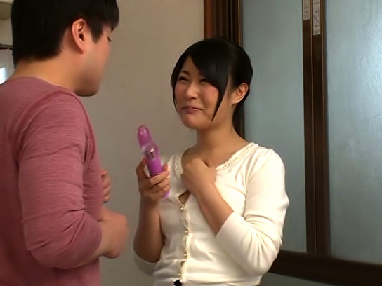 Arousing Asian Babe, Chigusa Hara, Gets Fucked In The Shower