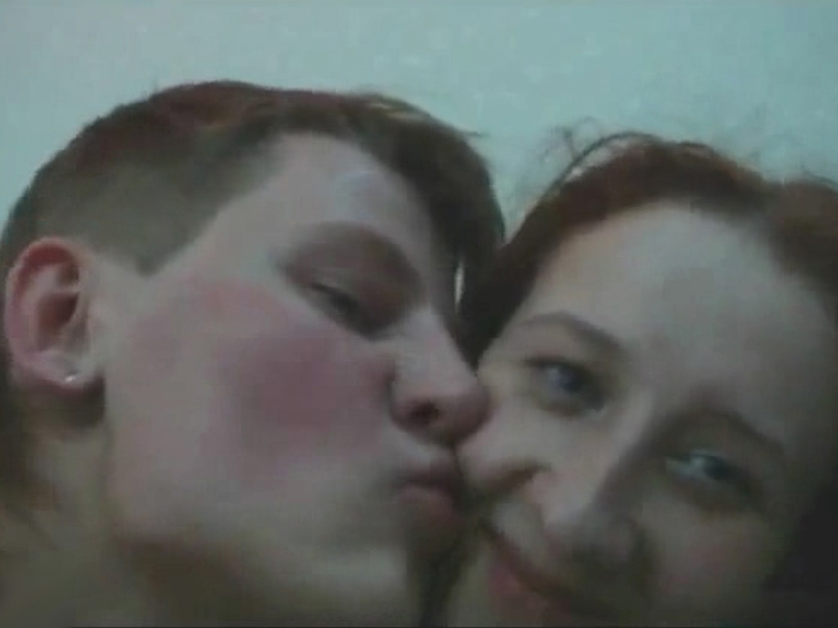 Homemade Teen Couple Orgasm