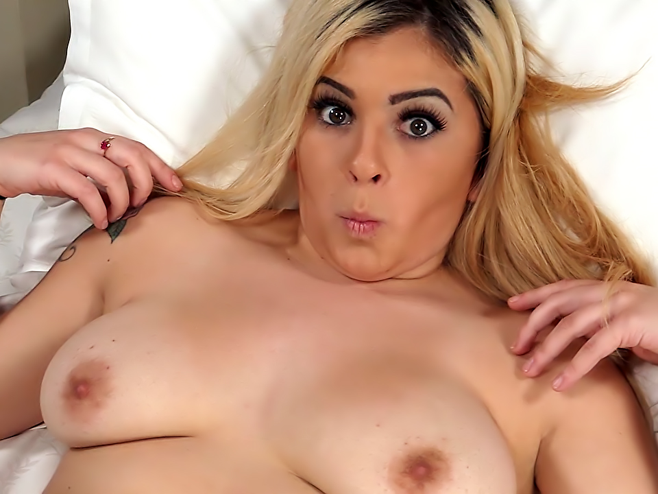 Chloe. Porn video. Casting