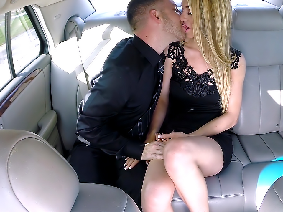 Hottie's First Date Creampie