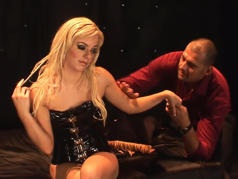 Angela Stone hot fucking action