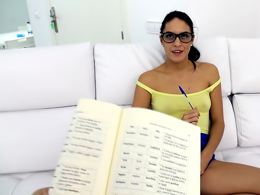 Clothed Fucking And Studying