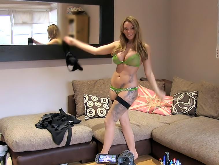 utrolige mamma porno