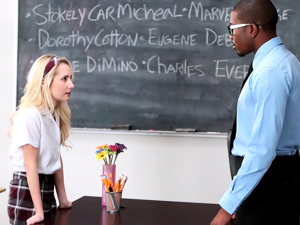 Teaching Black History, 12