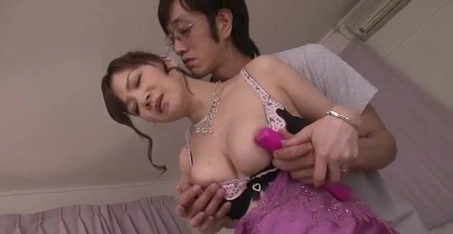 Ichika Asagiri hot wife fucked by several men