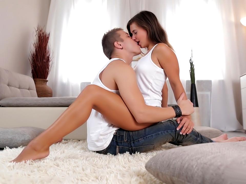 Эротическая связь