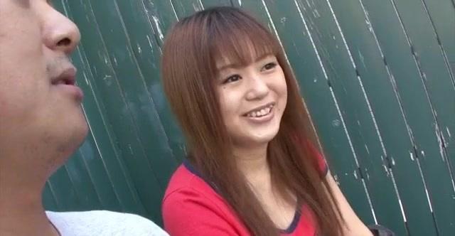 Noriko Kago Asian teen sucks cock in dirty manners