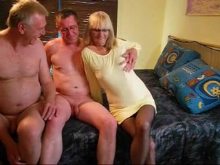 bix- threesome