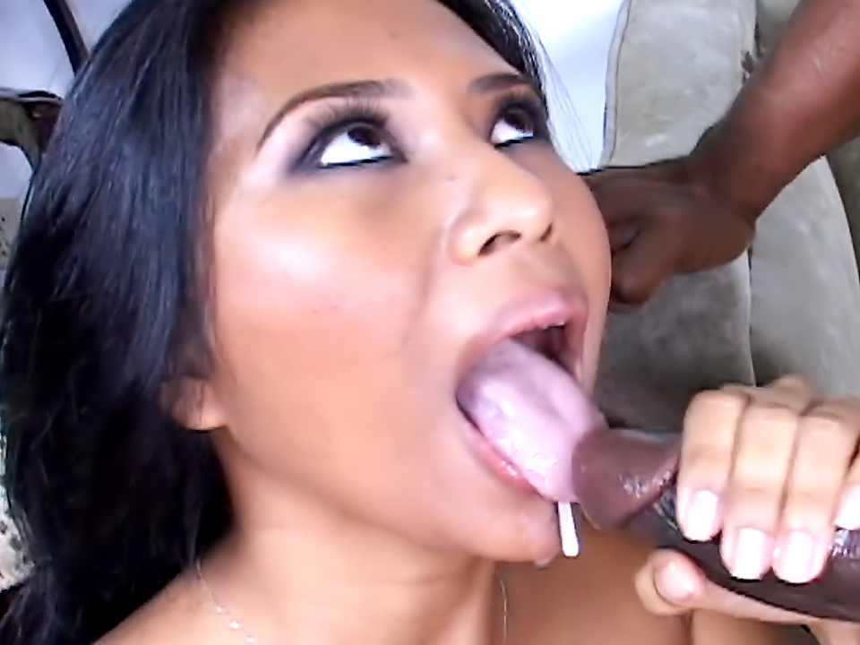 Nynomi Marcela hot interracial fuck