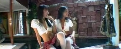 Ladyboy Beem Hot Blowjob