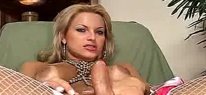 Lustful Shemale Carla