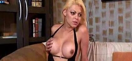 Raunchy Tranny Porn
