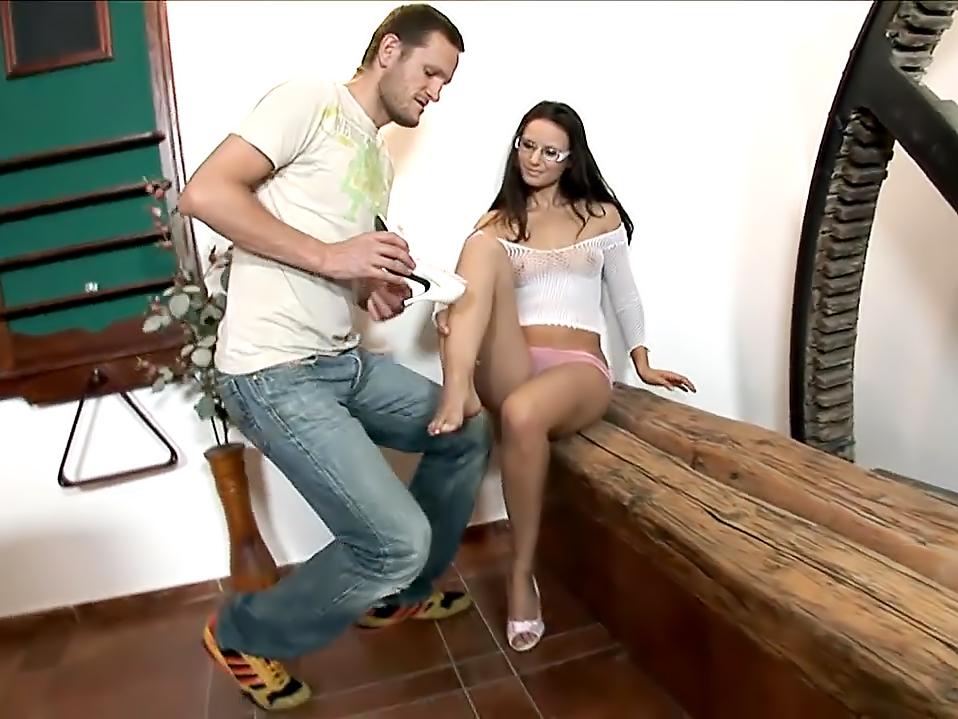 Claudia Rossi. Sex video