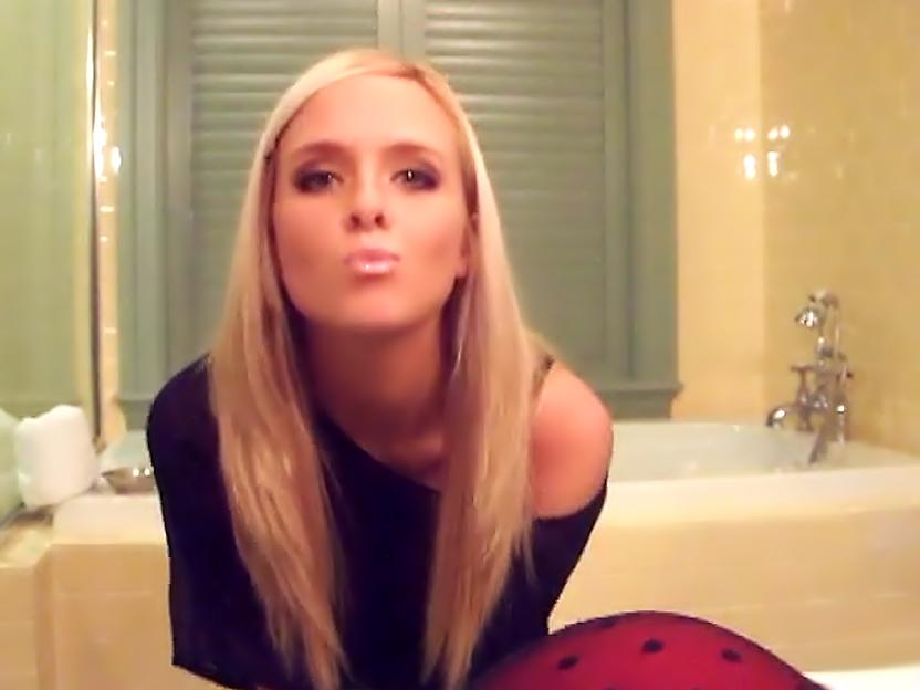 18 Magazine Brittanys Blog 013 erotic video