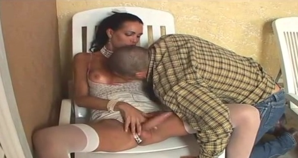 Marcela shemale fucks guy movie