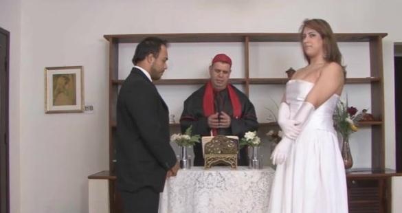 Shemale Weddings Video 52
