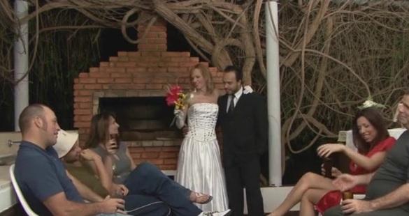 alessandra and matheus shemale wedding sex