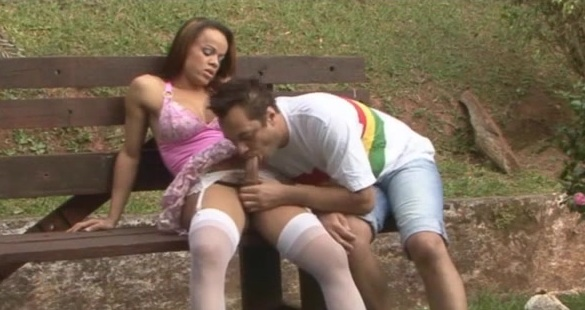 joyce and vinny shemale pantyhose action