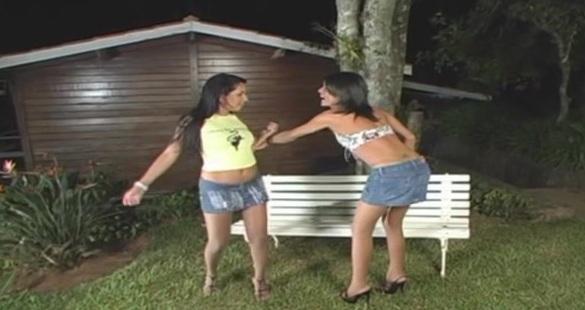 AlineFontanelly naughty tranny movie
