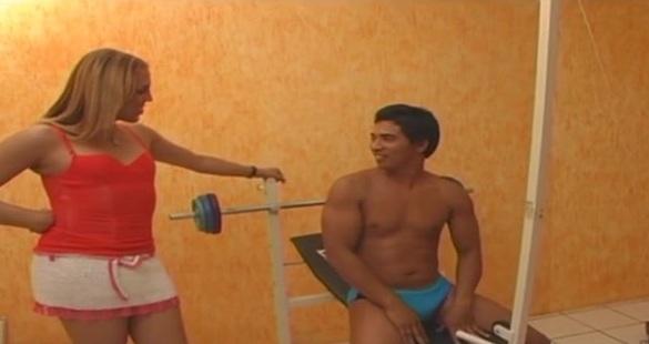 FernandaKeller horny shemale in action