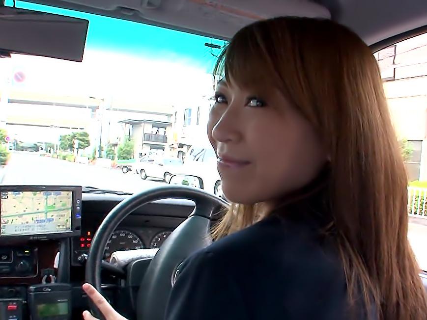 Jun Kusanagi likes her job more than she expected