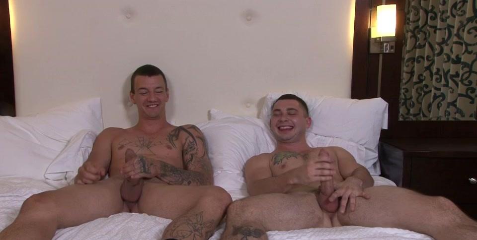 Johnny & Brad Davis