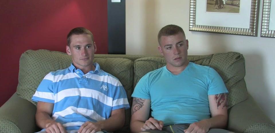 Casey & Tim, Scene #01