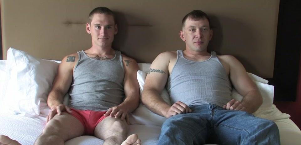 Nate & Tim, Scene #01