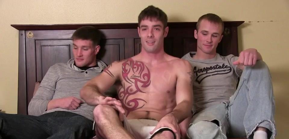 Jake, Riley & Shea, Scene #01