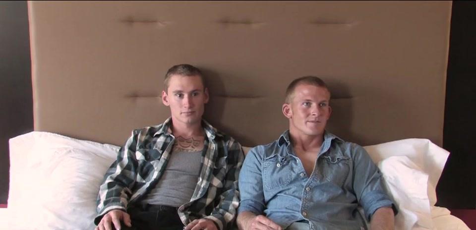 Brock & Tim, Scene #01