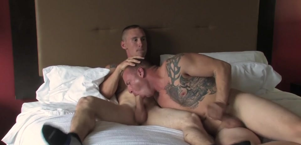 Cody & Tim, Scene #01