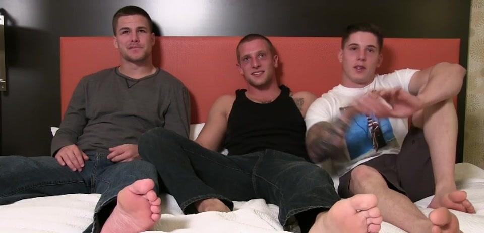 James, Niko & Tito