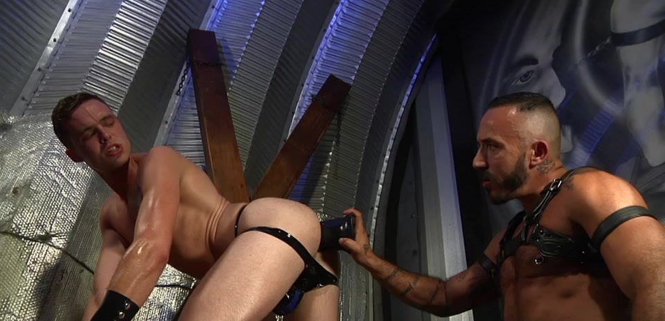 Hole Busters 10, Scene #04
